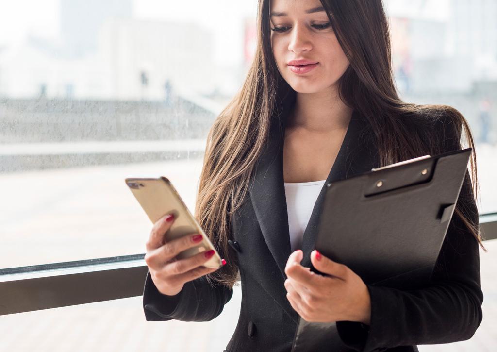 Dernier Smartphone