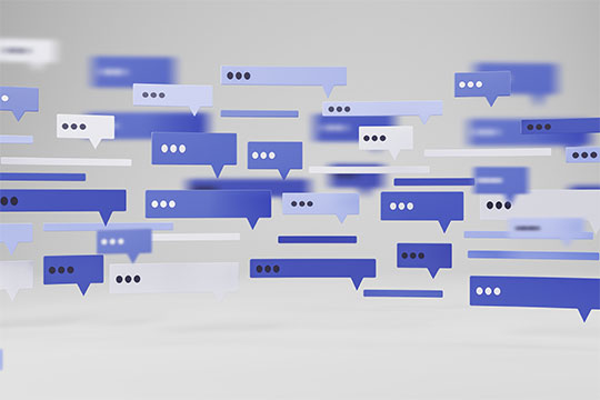 Numéros couleurs 0800, service Fax to mail, envoi de SMS en Masse
